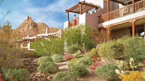 Scottsdale event venue meeting space four seasons resort for Small luxury hotels phoenix
