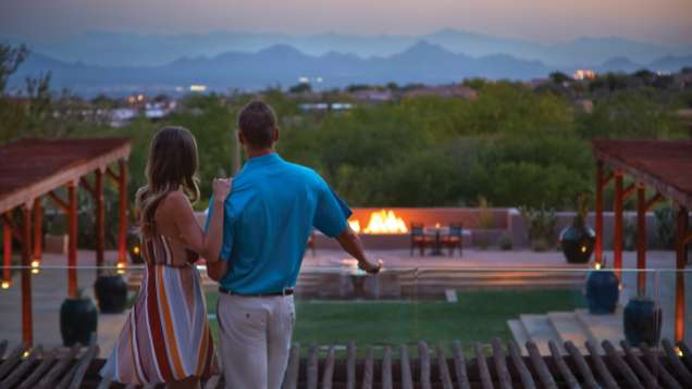 Resort Credit Offer at Four Seasons Resort Scottsdale