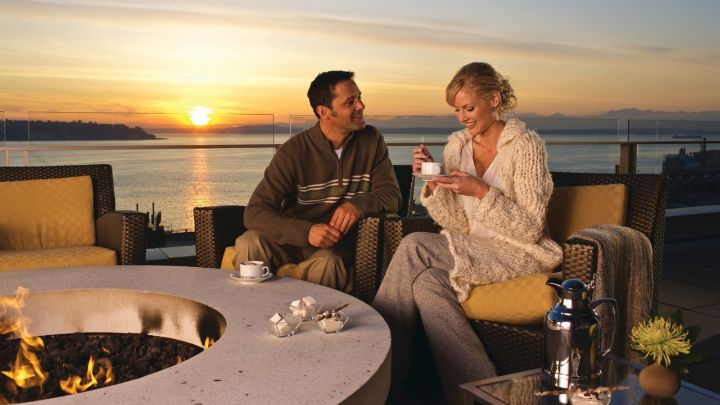 dallas services amenities couples experiences