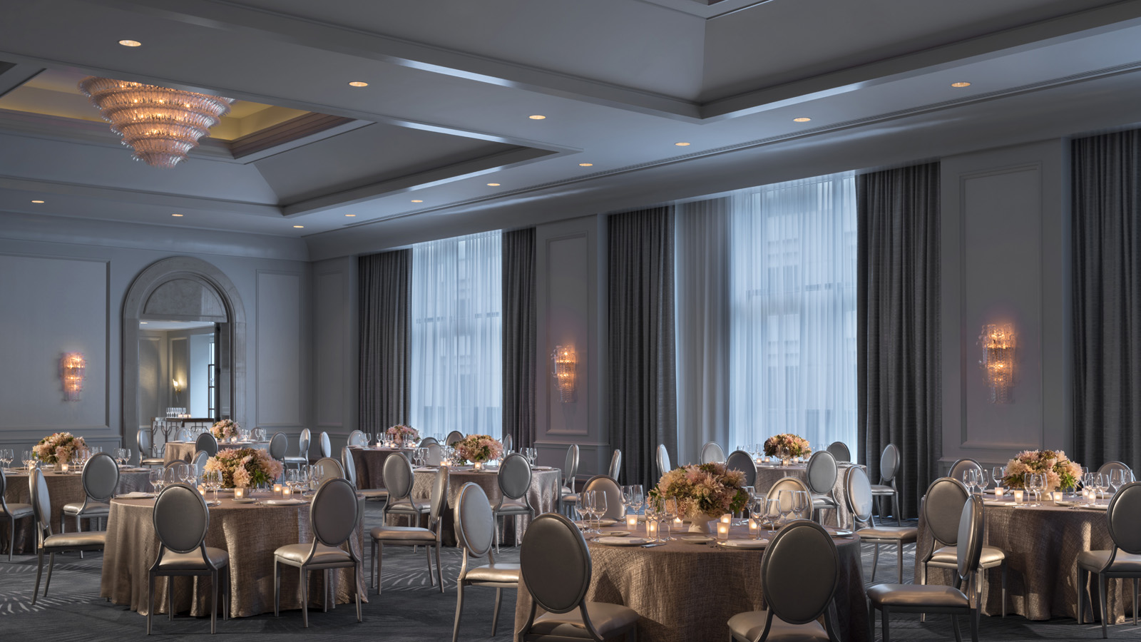 Watch Your California Wedding Unfold Effortlessly Overseen By The Warm Thoughtful Expert Istance Of Our Four Seasons San Francisco Specialist