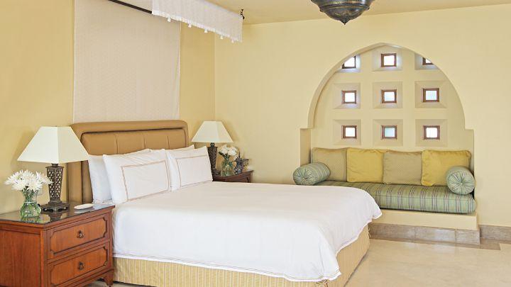 Sharm El Sheikh Luxury Hotel