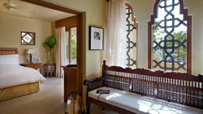 Four-Bedroom Chalet at Four Seasons Resort Sharm El Sheikh