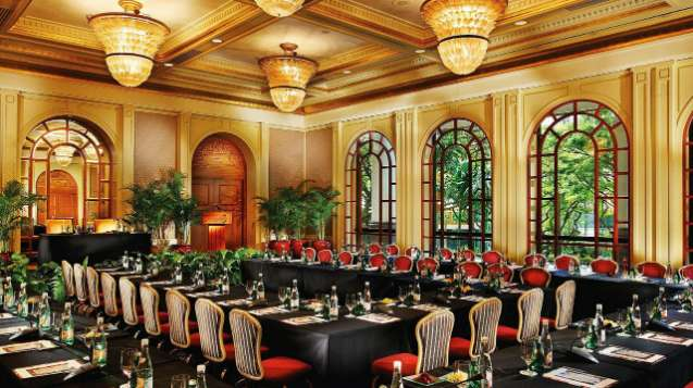 Four Seasons Ballroom