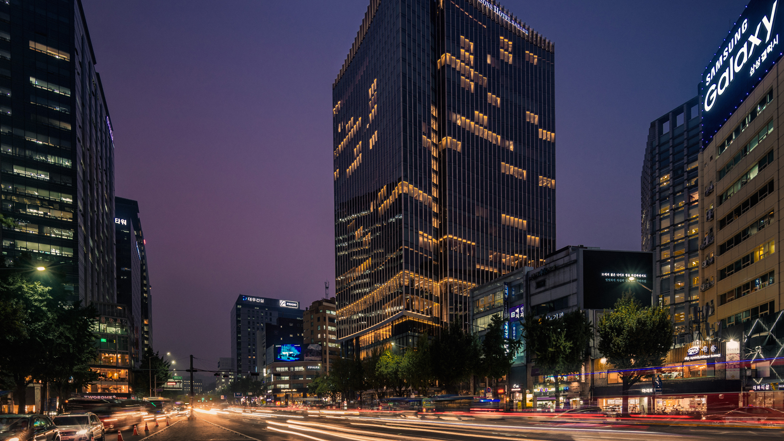 Seoul Event Venues  FOUR SEASONS HOTEL SEOUL