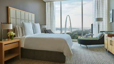 Hotel In St Louis Luxury Hotel St Louis Mo Four