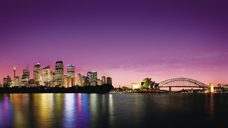 New Year's Eve Hotel Package at Four Seasons Sydney