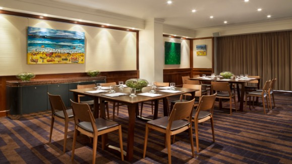Four Seasons Hotel Sydney Function Rooms