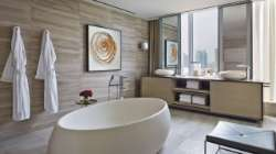 Presidential Hotel Suite In Toronto Luxury Hotel Four