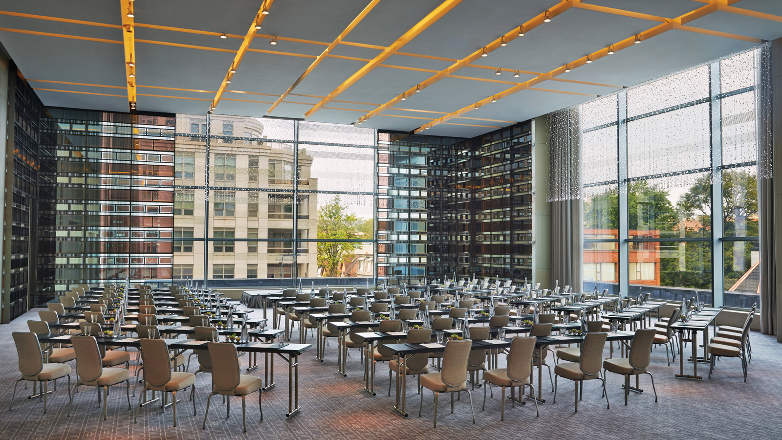 Toronto Event Venues Amp Meeting Space Four Seasons Hotel