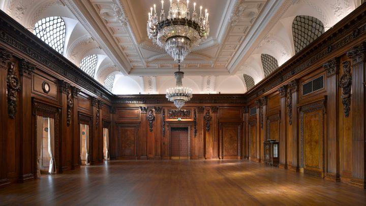 London Hotel Ballroom | Event Venue | Four Seasons Ten Trinity Square