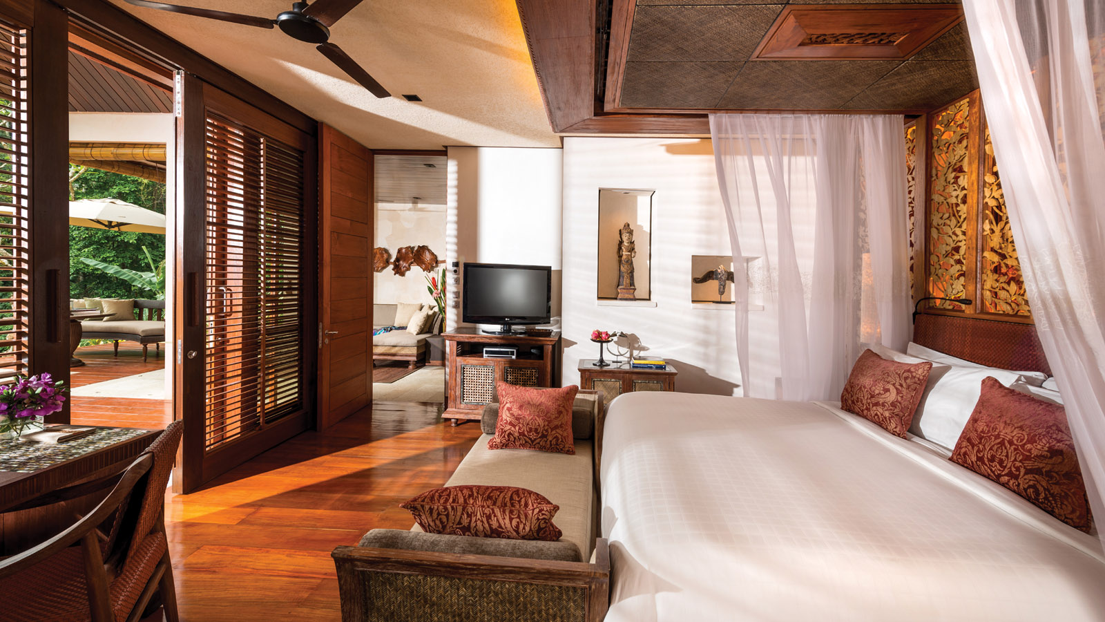 Check Out Room Rates at Four Seasons Resort Bali at Sayan, a Luxury Resort in Bali