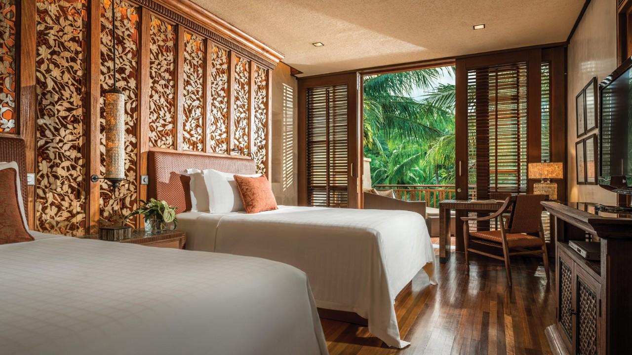 One Bedroom Suite. Luxury One Bedroom Suites   Four Seasons Bali at Sayan