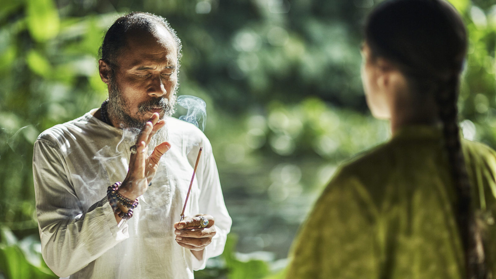 Enjoy Tri Hita Karana, a One-Day Program Based on the Balinese Hindu Philosophy of Life at Four Seasons Resort Bali at Sayan