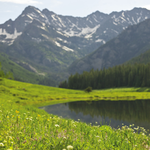 10 Reasons to Visit Vail in the Summer