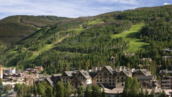 Get to know four seasons resort and residences vail for Four seasons vail