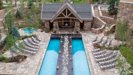 Vail Wedding Venues