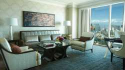 Las Vegas Suites | Luxury Hotel | Four Seasons Las Vegas