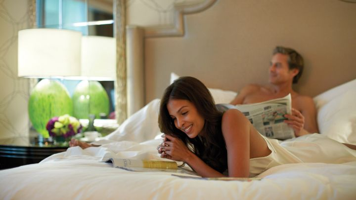 Romantic Couples Activities Las Vegas Four Seasons Las Vegas