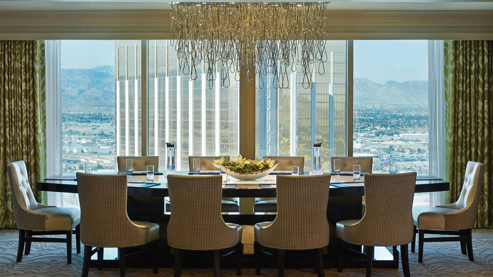Las Vegas Hotel Meeting Space | Event Venue | Four Seasons Hotel