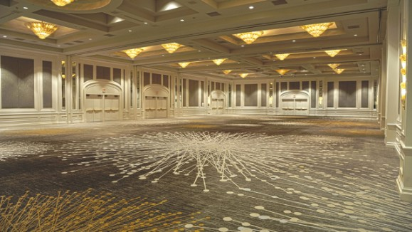 Las Vegas Hotel Meeting Space Event Venue Four Seasons