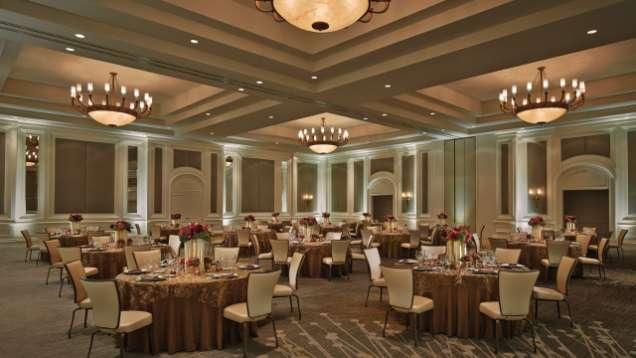 Acacia Ballroom