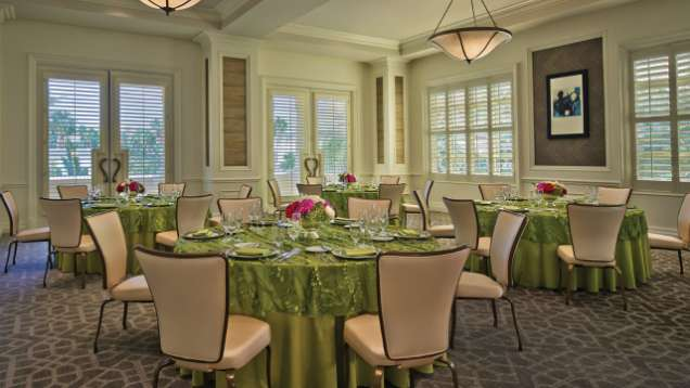Four Seasons Las Vegas Floor Plan: Mesquite One