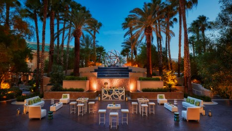 4 star mystery legendary casino resort las vegas