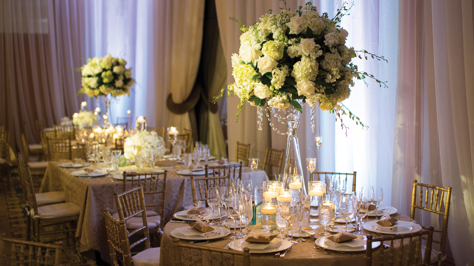 Georgetown Wedding Reviews Venue Hotel Four Seasons Dc