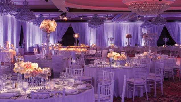 Westlake Village Wedding Venue