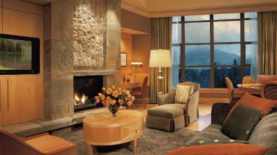 Whistler Spa Massage Facials Four Seasons Resort Whistler - The 12 best luxury spa resorts in canada