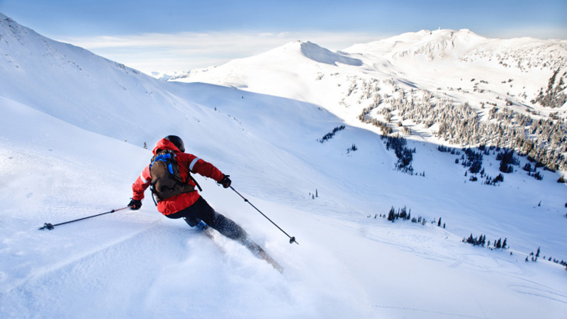 View Our Ski Packages