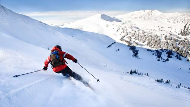 view ski packages