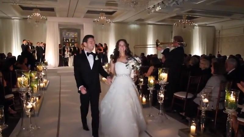 Downtown Chicago Hotel Wedding Venue | Four Seasons Hotel Chicago