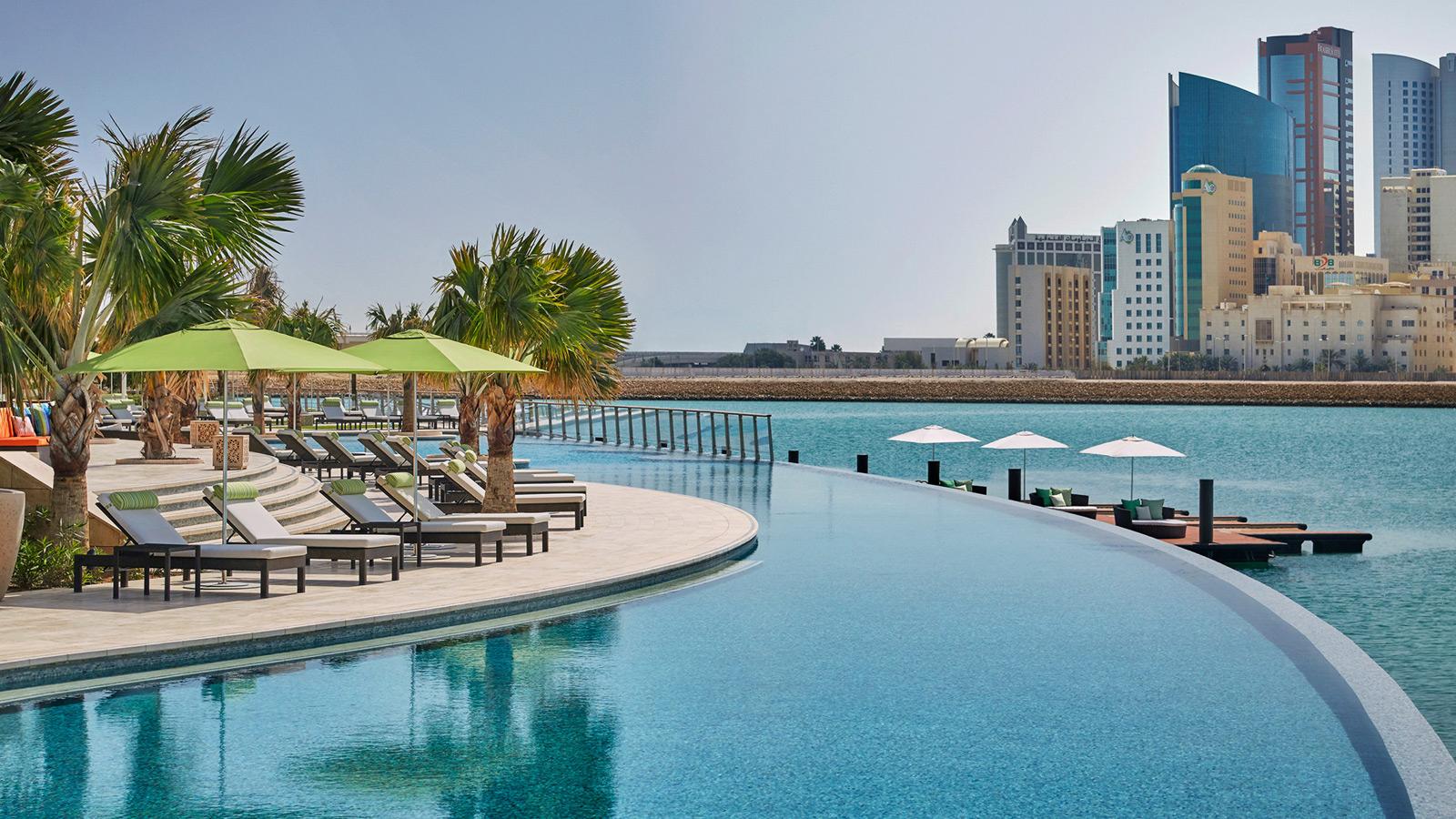 Hotels In Bahrain Luxury Hotel Four Seasons Hotel