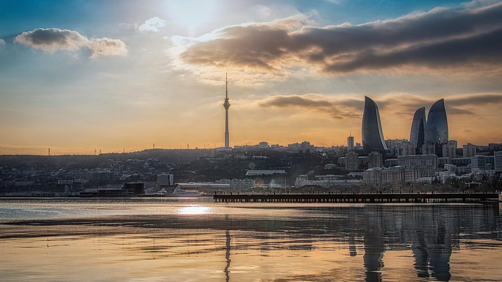 Baku Hotel | Azerbaijan Luxury Hotel