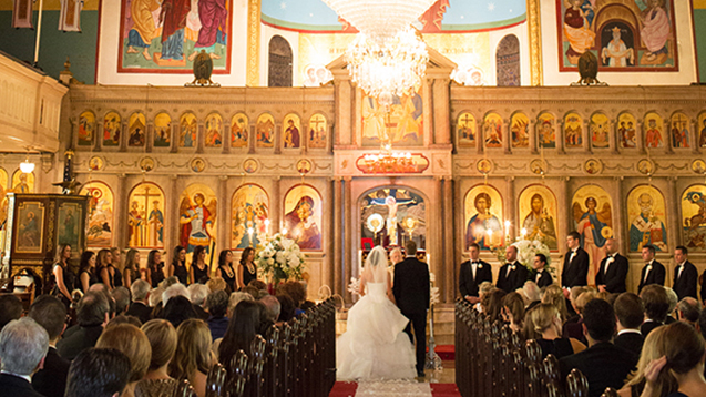 Our Real Bride S Boston Wedding