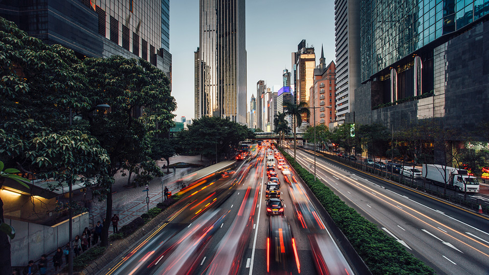 Best Hotels Soho Hong Kong