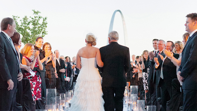 St. Louis Wedding Venues & Packages | Four Seasons Hotel