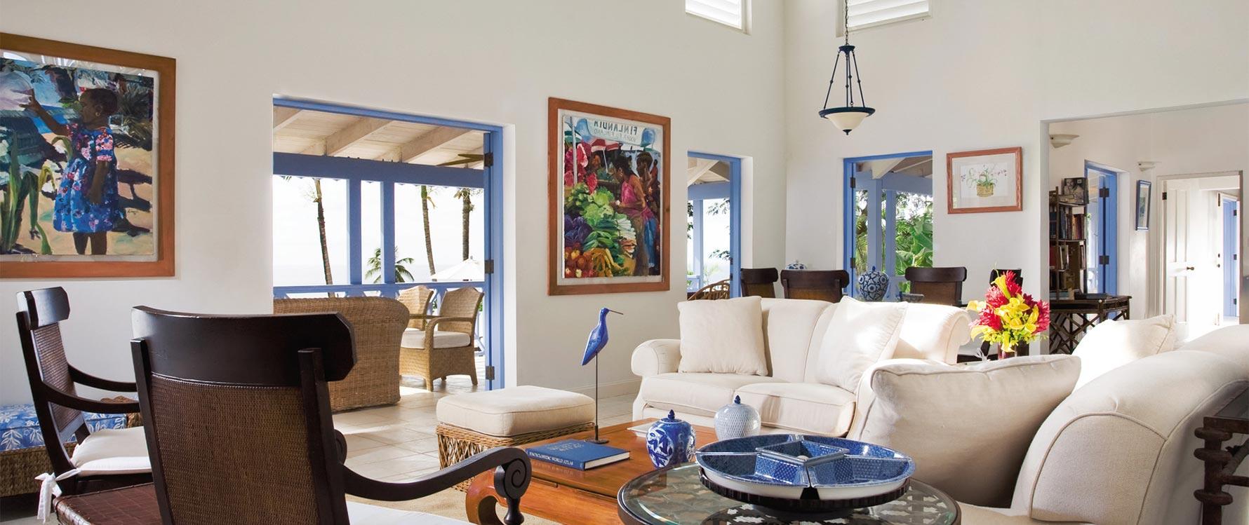 Great room-Living Room